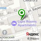 Местоположение компании ПРОФИТ ГРУП