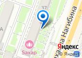 Ростов-Сервис на карте