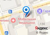 Диалайн, ЗАО на карте