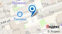 Компания РосЭнергоЭксперт на карте