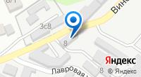 Компания Печать Сочи на карте