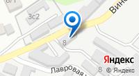 Компания Шестое колесо на карте
