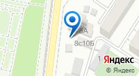 Компания Бизнес-Эксперт на карте