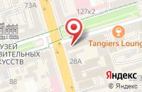 Схема проезда до компании Ск «Стройжилсервис» в Ростове-На-Дону