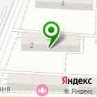Местоположение компании InterSoft