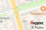 Схема проезда до компании Style Follow в Ростове-на-Дону
