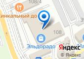 ЛЕСТОРГ-СОЧИ на карте
