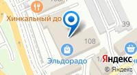 Компания ЛЕСТОРГ-СОЧИ на карте