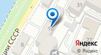 Компания Автолихач на карте