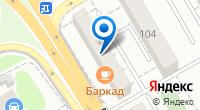 Компания УФСИН России по Краснодарскому краю на карте