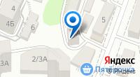 Компания малярка.ru на карте