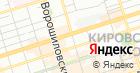 Толщиномер-юг.рф на карте
