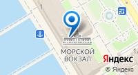 Компания Сочинский центральный таможенный пост на карте