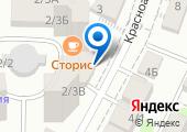 Медмаркет Групп на карте