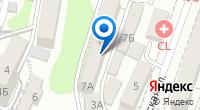Компания Nekantovat на карте