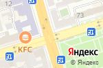 Схема проезда до компании Транспортно-экспедиционная компания в Ростове-на-Дону