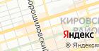 Центр сервиса и печати на карте
