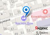 Северокавказский центр экспертиз и исследований на карте