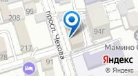 Компания Смета-Ростов на карте