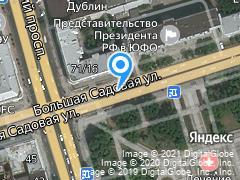 Комната, центр, ул. Б.Садовая