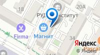 Компания Темпо тент на карте