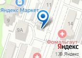 Мобильные системы Джи ЭС ЭМ на карте