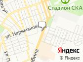 Стоматологическая клиника «Дантист» на карте