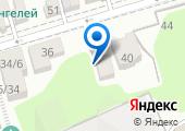 Комплект на карте