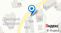 Компания Торгово-производственная компания на карте