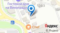 Компания СЛОВАКИЯ на карте