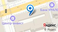 Компания Смета-Юг на карте