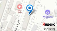 Компания МедТехника + на карте