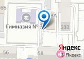 Оффитек на карте