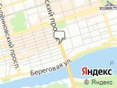 Стоматологическая клиника «ИНТАН» на карте