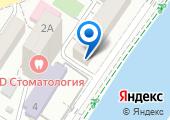 Нотариус Такмазян Д.А. на карте
