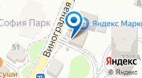 Компания Сияние Сочи на карте
