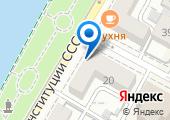 Vape Studio Sochi на карте