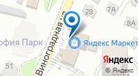 Компания Гармония на карте