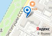 Астро-Волга на карте