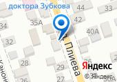 MenAvto на карте