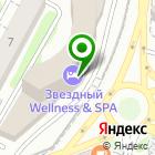 Местоположение компании Open Service IT