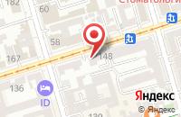 Схема проезда до компании Охранная организация БОРС в Пскове