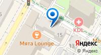 Компания Городское Собрание Сочи на карте