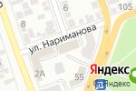 Схема проезда до компании Строительно-ремонтная компания в Ростове-на-Дону