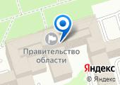Приемная первого заместителя Правительства Ростовской области Зеленова А.Н. на карте
