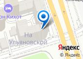 Тихий Дон санаторий на карте