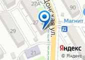 ВиП Мед-Сервис на карте