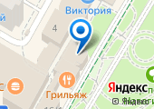 Sunny Sochi Hostel на карте