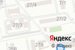Схема проезда до компании Донской ломбард, ЗАО в Ростове-на-Дону
