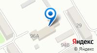 Компания Детский сад №32, Колобок на карте